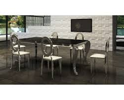 Chaises Occasion Salle Manger by Chaise De Salle A Manger Contemporaine Digpres