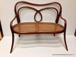 divanetti antichi antichit罌 il tempo ritrovato antiquariato e restauro mobili
