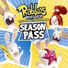 amazon rabbids invasion season pass xbox digital code