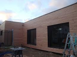 bardage bois claire voie le bardage notre maison en bois