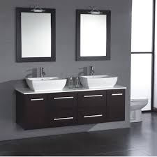 cambridge plumbing poplar 62 wall mount bathroom vanity