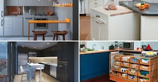 Creative Kitchen Island 10 Creative Kitchen Island For Your Small Apartment