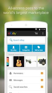 amazon com ebay appstore for android