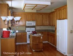 How Do You Stain Kitchen Cabinets Best 25 Staining Oak Cabinets Ideas On Pinterest Painting Oak