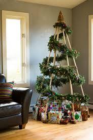 Christmas Tree Made Of Christmas Lights - top minimalist and modern christmas tree decor ideas u2013 christmas