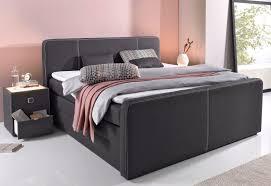 Schlafzimmer Komplett Mit Bett 140x200 Einzelbett Mit Bettkasten Online Kaufen Baur