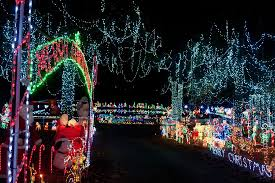 christmas lights longview tx longview woman s home to be featured on abc holiday competition show