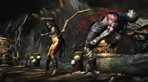 20 best fighting games for pc games bap