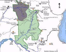 Twin Peaks Map File Granite Chief Map Jpg Wikimedia Commons
