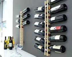 make your own hanging l wine racks small wine racks for sale hanging wine rack for towels