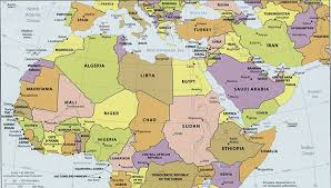 middle east map changes defying gravity working toward a regional strategy for a stable