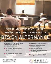 greta formation cuisine 8 best greta hôtellerie tourisme restauration images on