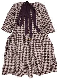 houndstooth dress teela tweed houndstooth dress 5004 houndstooth dresses