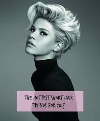 new hair styles and colours for 2015 2015 s hottest short hair looks according to anthony nader