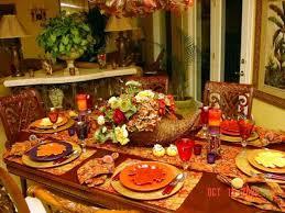thanksgiving table centerpieces martaweb