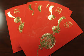 lunar new year envelopes lunar new year is a busy time for southern california banks 89 3