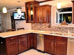 Kitchen Design With Granite Countertops by Granite Countertop Ideas And Backsplash Ideas For Kitchen
