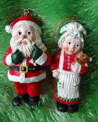 vintage plastic ornament collection collection on ebay