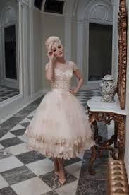 retro wedding dresses 1950s inspired wedding dress naf dresses