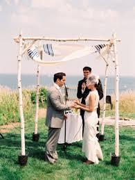 how to build a chuppah 5 easy tips to the chuppah the big wedding
