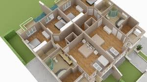 4 Unit Apartment Building Plans Bryan S Gate Phillipine Unit 4 U2022 Townhouse U2022 Trinidad Luxury