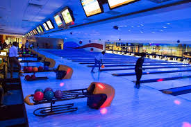 black light bowling near me orchid bowl the chevrons keep the good times rolling with cosmic