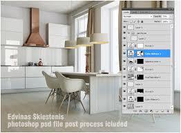 sketchup tutorial kitchen sketchup texture vray for su 1 6 beta modern kitchen 3