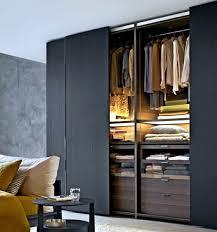 Home Decor Wardrobe Design | impressive interior design sliding wardrobe doors inspirations