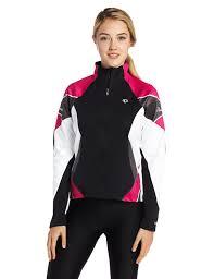 softshell cycling jacket amazon com pearl izumi women u0027s elite softshell jacket cycling