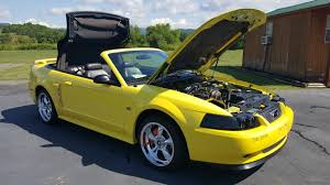 2003 ford mustang gt convertible u2013 buy it back classic cars
