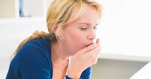 when i cough i get light headed what s causing your chronic cough 9 diseases to check for huffpost