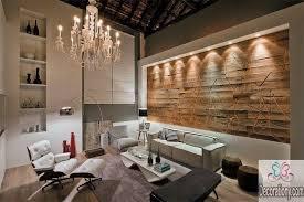 Wall Designs Ideas  Interiors Design - Wall design for living room