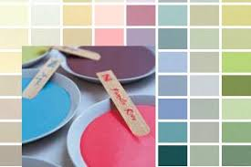 interior paint color schemes for your house