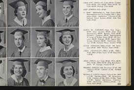 highschool year book robert edward auctions 1960 janis joplin s high school yearbook