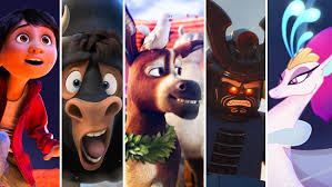 animated kids movies of 2017 watch the trailers hollywood reporter
