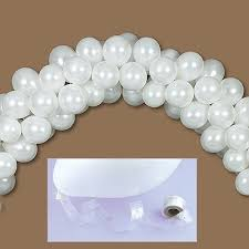 wedding arch balloons how to make a wedding balloon arch