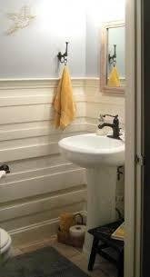 Narrow Powder Room - small powder room design ideas house powder room ideas