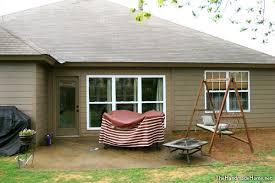 How To Build A Simple Pergola by Build A Pergola Diy Pergola Houselogic