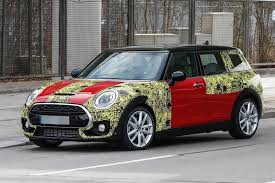 Mini Clubman Dimensions Interior The 2016 Mini Clubman Everything You Need To Know Motoringfile