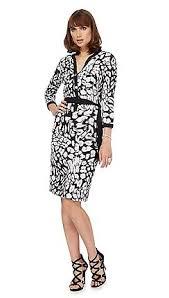 3 4 sleeves dresses women debenhams