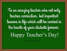 35 teachers day wishes cards quotes messages