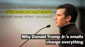 He Went To Jared Meme - jared kushner s russia defense raises more questions than it
