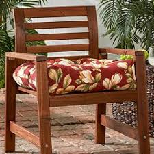 Chair Cushions Kohls Chair Cushions Outdoor Chair Pads U0026 Cushions Home Decor Kohl U0027s