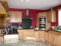 cuisine bois peint meuble bois cuisine élégant meuble bas cuisine en peint
