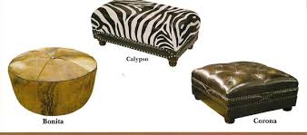 Ottoman For Sale Leather Ottoman Leather Storage Ottoman Within Ottomans On Sale