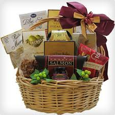gift baskets 20 20 healthy gift baskets to nourish fuel them dodo burd