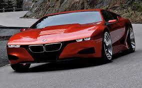 2016 bmw m8 the 2016 bmw m8 looks like a supercar