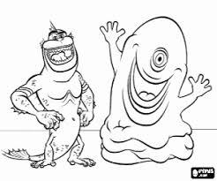 hd wallpapers monsters aliens robot probe rbo earecom press