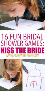 interactive bridal shower 16 hilarious bridal shower bridal shower bridal