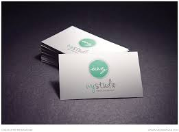 business cards design 6 tips to create a great